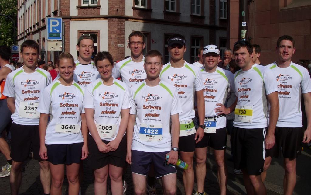 2009 halbmarathon heidelberg