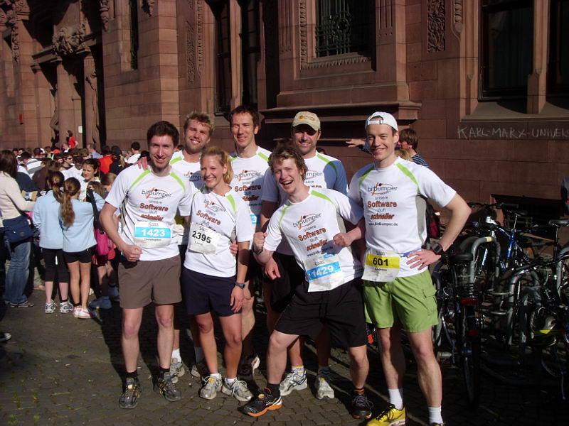 2010 halbmarathon start