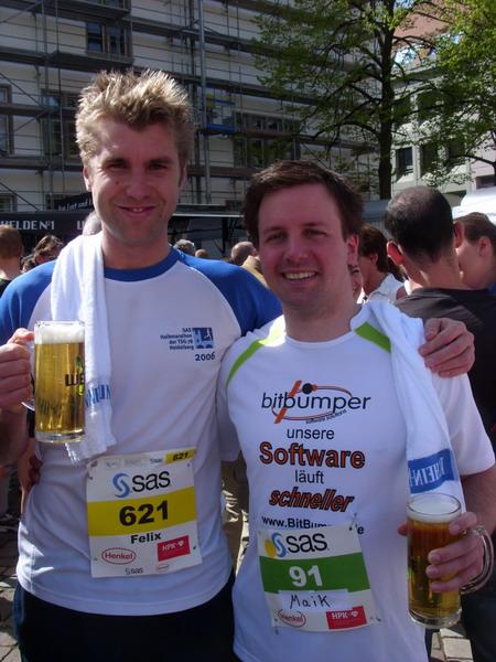 2011 halbmarathon heidelberg maik felix
